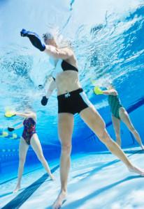aqua aerobic 3