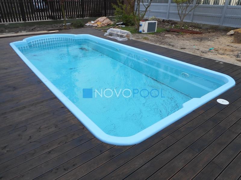 Pool Polen Kaufen Pool Mit Holz Aus Polen Schwimmbecken Kaufen