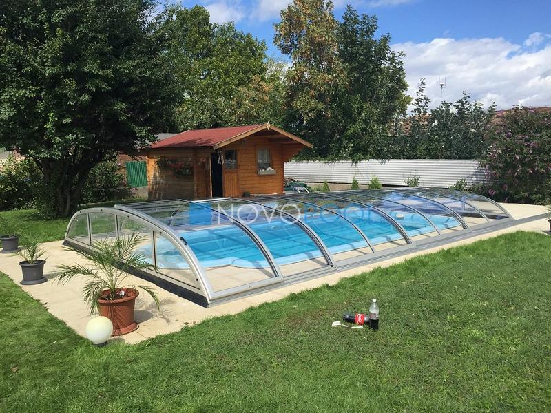 Pool - Inspiration, Schwimmbecken Galerie - NOVOPOOL   NOVOPOOL ...