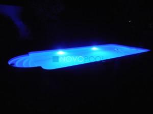 oswietlenie basenu, novopool, baseny ogrodowe, lampy basenowe, basen w nocy, basen w ogrodzie, gotowe baseny (Kopiowanie)