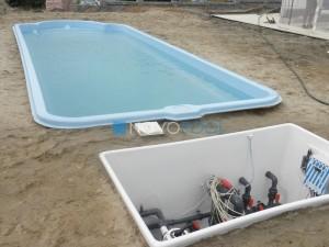 skrzynie filtracyjne, gotowe filtracje, skrzynia filtracyjna, pomieszczenie filtracyjne, filtracja basenowa, novopool